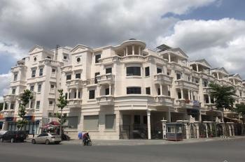 Cho thuê căn góc Cityland Park Hills, đối diện Lotte Mar căn góc hiếm hoi đẹp nhất khu LH 076786789