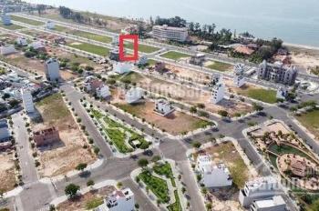 Bán đất nền Ocean Dunes D3 - 02 lô góc 2 mặt tiền view biển đẹp. Chỉ bán cho khách xây khách sạn