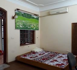 Cho thuê nhà riêng phố Tô Vĩnh Diện 32m2 x 4 tầng + 1 lửng ô tô đỗ cửa 9 triệu/tháng