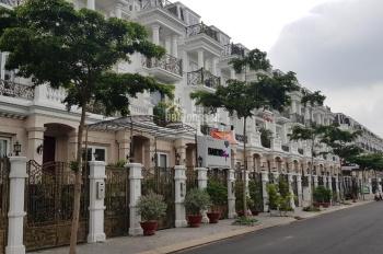 Nhà nguyên căn KDC CityLand, ngay ngã 5 Gò Vấp, thích hợp Kinh Doanh, Showroom, Văn Phòng.