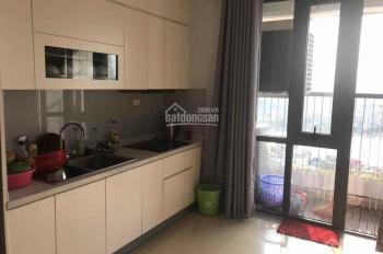 Chính chủ cần bán gấp căn hộ 60m2 SĐCC toà A CT36 Định Công, giá chỉ 1,55 tỷ, full nội thất