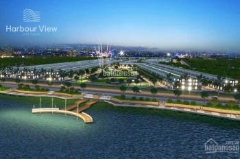 Bán đất nền siêu dự án Harbour View, Nhà Bè, sổ riêng đầy đủ. Liên hệ ngay 0853 7777 37