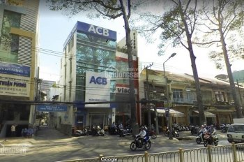 Cho thuê MT Đồng Khởi, P. Bến Nghé, Q.1, 9x25m, 3 lầu, giá 280 triệu/tháng