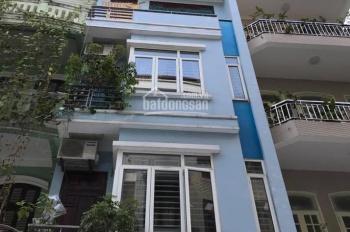 Bán nhà sổ riêng, Nguyễn Viết Xuân, Hà Đông 18m2 5T nhỉnh 1 tỷ
