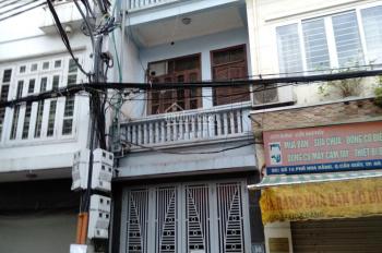 Chính chủ cho thuê nhà nguyên căn mặt phố Hoa Bằng, cực tiện kinh doanh
