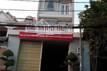 Bán nhà mặt tiền đường Xuân Thới 3, Hóc Môn, TP. HCM