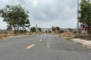 Bán gấp đất đẹp mặt tiền Quốc lộ 13 gần chợ Lai Khuê, Lai Hưng, Bình Dương, 8mx15m chỉ 800 triệu