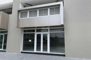 Cho thuê shophouse 2 mặt tiền Richmond Nguyễn Xí 71m2