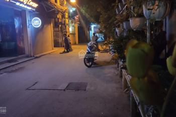 Mặt phố Phùng Khoang 58m2 - KD sầm uất ô tô tránh, đỗ cửa 24/24. LH: Mạnh 0866004255