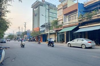 Bán đất đường Phan Châu Trinh - Tp Tam Kỳ