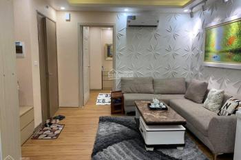 Cho thuê cc Ruby3 Phúc Lợi, S: 52m2, 2 phòng ngủ 2 vệ sinh, nội thất full, 8tr/tháng, LH 0388220991