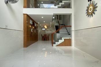 Bán nhà phố tuyệt đẹp giá rẻ, khu đồng bộ đường Cống Lở, phường 15, Tân Bình