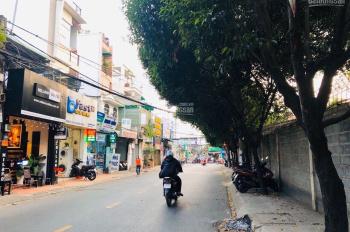 Nhà trệt 1 lầu hẻm xe hơi đường số 6, Phường Linh Trung, Q. Thủ Đức