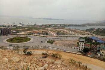 Chính chủ bán lô đất 280m2 trên đồi 361 ngã 5 Hoàng Quốc Việt Bãi Cháy view Đảo Rều, 280m2