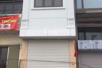 Chính chủ cho thuê nhà mặt đường Phạm Văn Đồng, Xuân Đỉnh, Bắc Từ Liêm: 0932239065