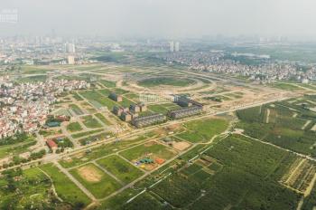 Chính chủ bán 2 lô đất liền kề  khu đô thị Kim Chung Di Trạch, giá đầu tư