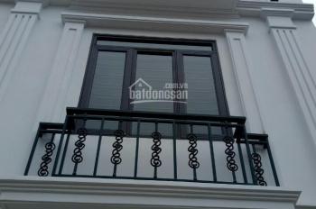 Bán nhà 3 tầng kiểu dáng Vinhomes, ô tô đỗ cửa, TT An Dương, Hải Phòng