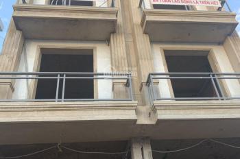 Nhà mặt tiền đường 19, sau lưng Giga Mall Phạm Văn Đồng