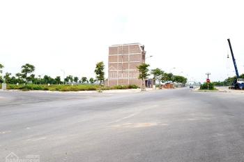 Bán lô đất đại lộ Kỳ Đồng đường 45m dãy LK12 cạnh TTTM rẻ hơn lô bên cạnh 100tr. LH 0965149666