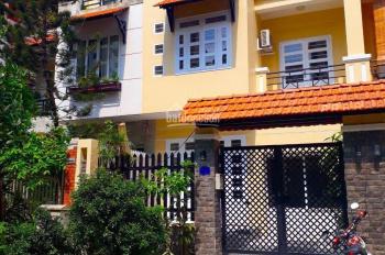 Cho thuê villa Lương Định Của - DT 7x20m - Gara 2 lầu - Giá 30 triệu/tháng