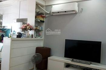 Cần bán gấp chỉ việc đến ở căn hộ CT36 Định Công 60m2 2PN full nội thất đẹp. Giá: 1,62 tỷ