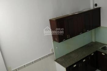 Gia đình cần bán gấp căn nhà 37m2, DT 3,7(nở hậu 3.82) x 10.4m, 1 lầu đường Nguyễn Duy Cung 2,7 tỷ