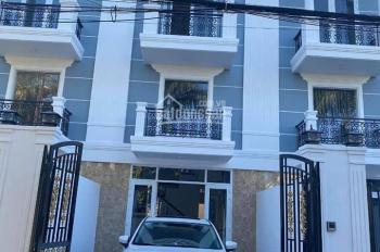 Bán nhà TT TP. Bến Tre, gần trường THPT Vĩnh Phúc, mặt tiền lộ nhựa giá rẻ chỉ TT 799tr