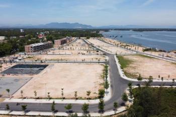 Cần tiền bán nhanh lô đất khu đô thị Nam Hội An City, view sông, đã có sổ chỉ 2,3 tỷ