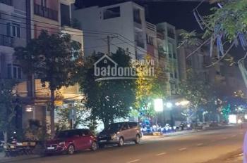 Bán nhà mặt tiền đường Tạ Quang Bửu P4, Q8, 4x20m, 3 lầu, nhà đẹp, giá chỉ 15,8 tỷ thương lượng