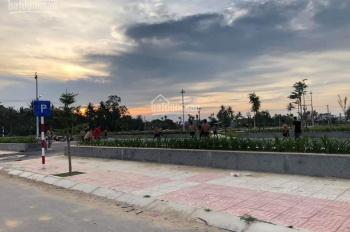 Bán đất Phú An Khang, Nghĩa Phú, ngay cầu Cửa Đại, Cầu An Phú, 100m2 giá chỉ 900tr/nền, 0935 552 77