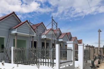Nhà gần khu du lịch Phú An Khang, TP Bến Tre, giá 950 triệu