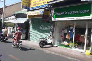 Bán nhà mặt phố đường Nguyễn Đình Chiểu, P3, PN, DT 6.5x21, giá 25 tỷ