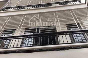 Cần bán gấp CCMN cuối Nguyễn Khuyến Văn Quán, Hà Đông DT 70m2*7 tầng 19p thu 50 - 55tr/tháng 6,8 tỷ