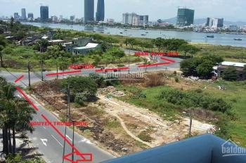 Cần bán chung cư view sông Hàn, hiện đang khai thác cho thuê 5,5tr/ tháng