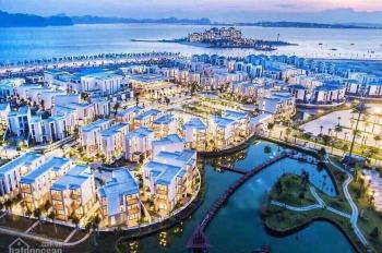 5 Tỷ có thể sở hữu căn Biệt Thự Sun Feria, duy nhất sở hữu vĩnh viễn ở biển Bãi Cháy. LH 0915820188