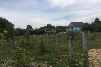 Lô đất đẹp vuông vức, diện tích 5 x 42m, thổ cư 100m. Vị trí tại Phú An, Bến Cát, Bình Dương