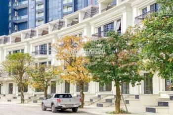 Cho thuê shophouse Sunshine City, vị trí đắc địa với quần thể hơn 3000 căn hộ cao cấp đang bàn giao