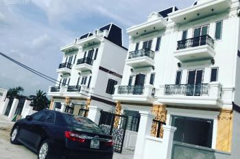 Chính thức mở bán khu nhà siêu vip, mẫu Vinhomes, ngay gần chợ Minh Kha, ô tô vào nhà giá cả hợp lý