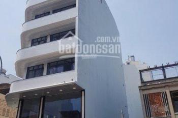 Cho thuê tòa nhà đường Nguyễn Văn Đậu, P11, Quận Bình Thạnh LH: 0912712828