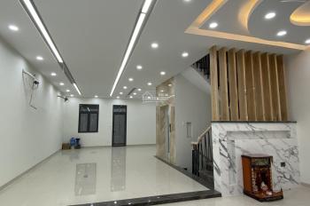 Cho thuê nhà KDC Him Lam Kênh Tẻ, 7.5x20m trệt lầu 1 giá 30 triệu/tháng 0909.114.986 (Mr Dũng)