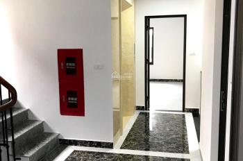 Chính chủ cho thuê căn hộ số 2 ngõ 197 Đại La Hai Bà Trưng 4,3tr/th đầy đủ nội thất thang máy mới