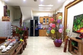 Cần bán gấp! Bán nhà phố Đốc Ngữ - Ba Đình, DT 23m2, SĐCC nở hậu, giá nhỉnh 2 tỷ
