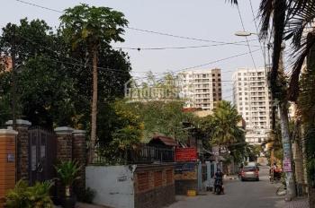 Bán đất hẻm 688 Lê Đức Thọ (hẻm Sài Gòn Coop) 4.3x31 CN 130m2, giá 10.5 tỷ TL. 0983750975 Thảo Anh