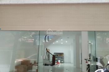 Cho thuê shophouse Vinhomes Gardenia mặt đường Hàm Nghi, quận Nam Từ Liêm