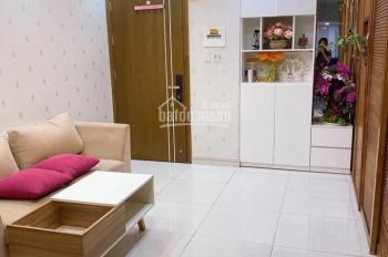 Chính chủ bán căn hộ Q.8, full nội thất, mặt tiền An Dương Vương - Võ Văn Kiệt, ở liền