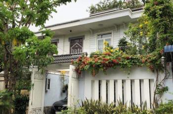 Cho thuê MT Tú Xương, (20x25m) làm cafe, nhà hàng, giá 120 triệu/th