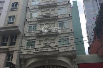 Cho thuê tòa nhà Sự Vạn Hạnh, Q10 (7x15m) có thang máy, hơn 500m2 sàn, giá 90 triệu/th