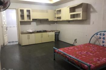 Cho thuê phòng trọ mới xây giá rẻ Phan Huy Ích Gò Vấp đầy đủ tiện nghi không chung chủ