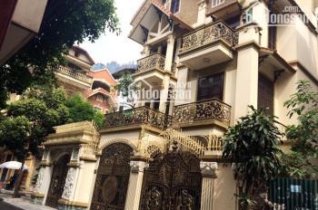 Bán nhà mặt tiền đường Nguyễn Chí Thanh, Quận 11 (4 x 24) 5 lầu, giá 23,5 tỷ TL