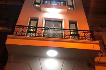 Siêu phẩm! Nhà đẹp Trường Chinh, ô tô tránh, thang máy 7 tầng giá 16,5 tỷ